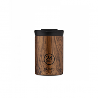 Mug de voyage 350 ml Sequoia Wood