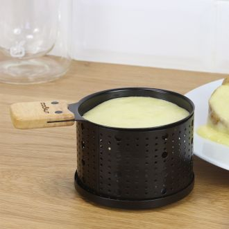Set of 2 Raclette Pots