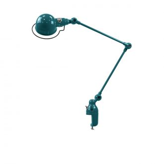 Signal SI332 Ocean Blue 2 - Arm Clamp Lamp
