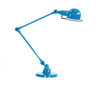 Signal SI333 Blue 2 - Arm Table Lamp
