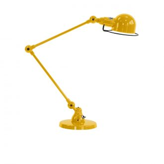 Signal SI333 Mustard 2 - Arm Table Lamp