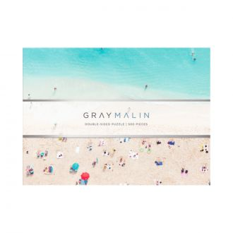 Puzzle 500 Pièces Gray Malin - The Hawaii Beach