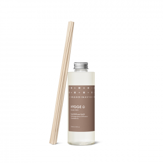 Recharge Diffuseur Hygge - Camel brown 200ml