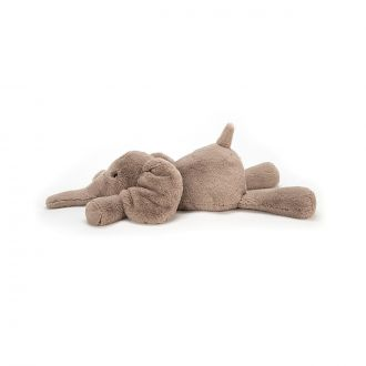 PELUCHE SMUDGE ELEPHANT GRAND