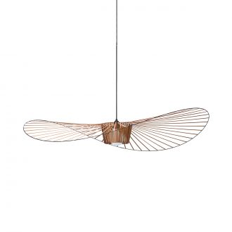Vertigo Copper Pendant Light - Large