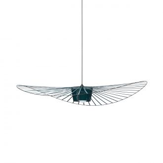 Vertigo Green Pendant Light - Large