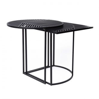 Iso-B Occasional Table