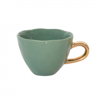 Tasse Good Morning Vert jade