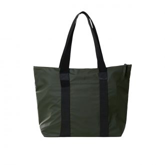 Tote Bag Rush Green