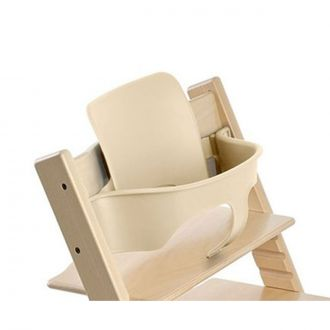 BABY SET TRIPP TRAPP Naturel