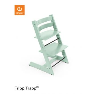 Assise bébé Tripp Trapp Soft Mint