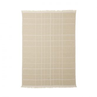 Plaid Untitled AP10 Light Beige
