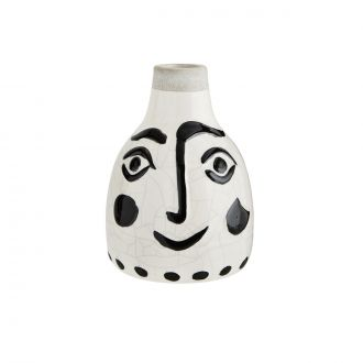 Face Vase Small