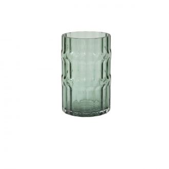 Green Ondin Vase - Small