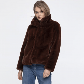 Manteau Chatel Whisky