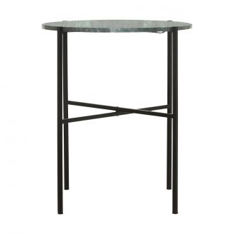 Table d'appoint The Green Noir