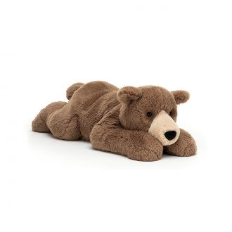 Peluche Ours Woody - l 65 cm